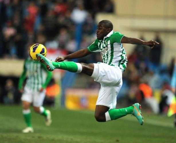 Joel's come on leaps & bounds at Betis. Could other Arsenal youngsters follow in his footsteps?